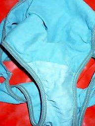 Mature panties