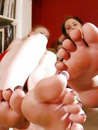 Femdom, Feet, Femdom feet