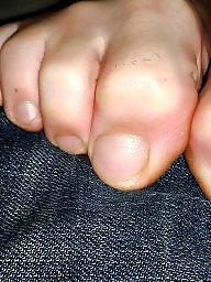 Foot´n, Footing, Footed, Foote, 5 foot, Foot amateur