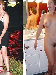Mature dressed undressed, Mature dressed, Dressed undressed, Mature dress, Milf dressed undressed