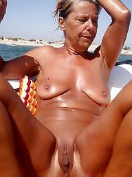 Beach mature, Bikini mature, Mature outdoors, Mature bikini, Bikini, Mature panties