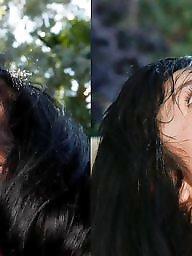 Before after, Before after facial, Before after cum, Facials, Cum facial, Before