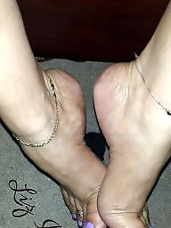 Bbw feet, Mature bbw, Amateur feet, Feet, Mature feet, Liz