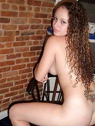 Cute, Teen nude