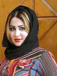 Arab, Hijab, Arabic