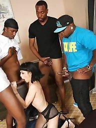 White dick interracial, White dick, White blowjob, White anal, Sex black, Interracial black white