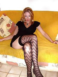 Russian, Russian mature, Russian amateur, Mature stocking, Mature stockings