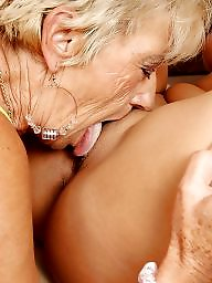 Mature sex, Group sex, Mature group