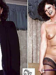 Milf dressed undressed, Mature dressed undressed, Dress, Undress, Mature dress, Undressed