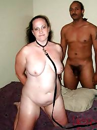 Mature bdsm, Submissive, Mature interracial, Mature slut, Interracial, Bdsm mature