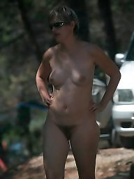 Hairy milfs, Naked, Milf hairy