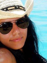 Teen bikini, Celebrity, Pool, Bikini