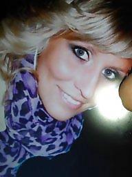 Geile blonde