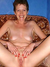 Mature, Lady, Big boobs, Milf, Matures