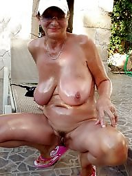 Mature outdoor, Naked, Naked mature, Mature naked, Outdoor, Outdoors