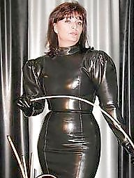 Mature leather, Latex, Latex mature, Amateur latex, Leather, Amateur mom