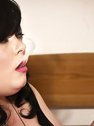 Bbw latex, Latex, Latex amateur, Latex bbw, Cigarette, Bbw smoking