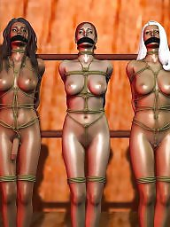 Bdsm cartoons, Bdsm cartoon, Slave, Vintage cartoon