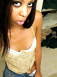 Ebony amateur, Black teen, Ebony teen