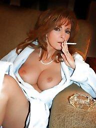 Mature smoking, Smoking, Smoking mature, Smoking milf, Sexy mature, Smoke