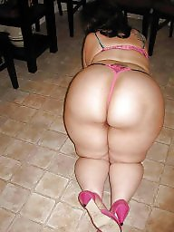 Thick ass, Thick, Thickness, White ass, Creamy