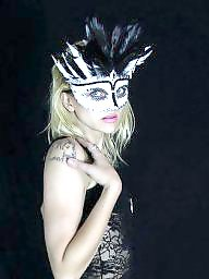 Mask, Masked