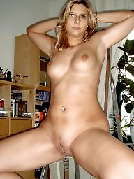 Amateur mature, Private