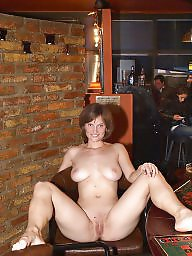 Mature hairy, Hairy mature, Shaved, Mature shaved