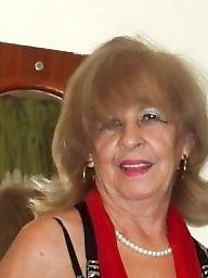 Granny, Brazilian