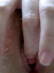Fingering, Amateur pussy