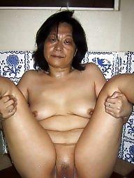 Mature asian, Asian mature