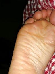 Latin, Feet, Wife