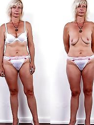 Mature dressed undressed, Amateur dressed undressed, Undress, Mature dress, Undressed, Dressed