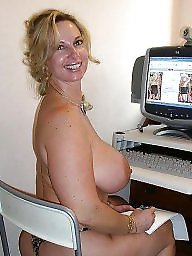 Wife, Amateur wife, Amateur milf, Collection
