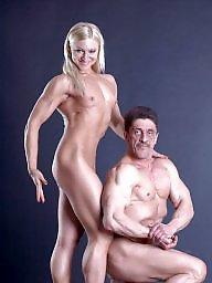 Fitness babes, Fitness babe, Fitness, Fit, Fit babe, Lady b