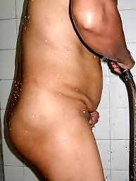 Shower, Housewife, Bath