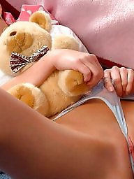 Öaöas, Tits toy, Tit toy, Teens toys, Teens toying, Teen at home