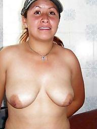 amateur tits Mexican