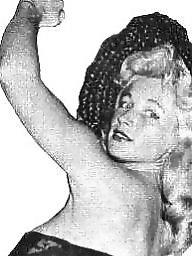 Virginia}, Vintage collections, Vintage collection, Vintage tits, Vintage tit, Tits collection