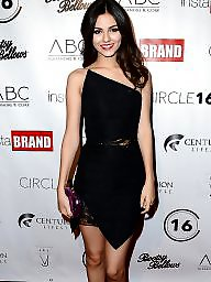 Sexy dress, Teen dress, Black teen, Victoria justice, Dress, Black teens