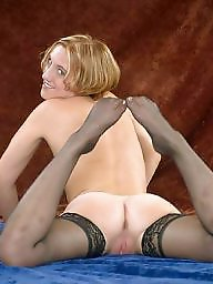 Nylons, Nylon, Black stockings, Home, Nylon panties, Amateur stockings