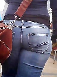 Mature big ass, Ass mature, Big booty, Jeans, Mature jeans, Mature booty