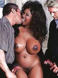 Ebony boobs, Ebony big ass, Big ass, Black ass, Lady b, Lady