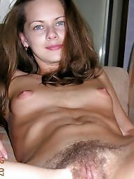 Hairy brunette, Amateur pussy, Pink, Amateur hairy, Pink pussy