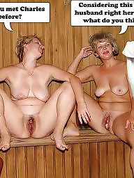 Cuckold caption, Interracial captions, Caption, Captions, Femdom captions, Cuckold