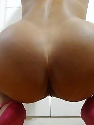 Latin mature, Mature ass