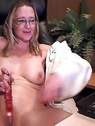 Webcam, Amateur mature