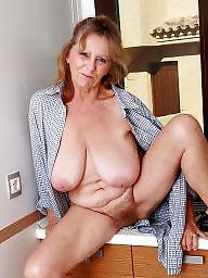 Granny stockings, Mature stockings, Granny, Grannies, Granny amateur