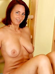 Amateur mom, 80s, Mom, Moms