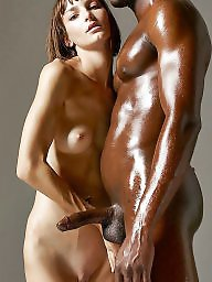 Interracial blowjob, Big cock, Interracial, Old young, Black cock, Big black cock